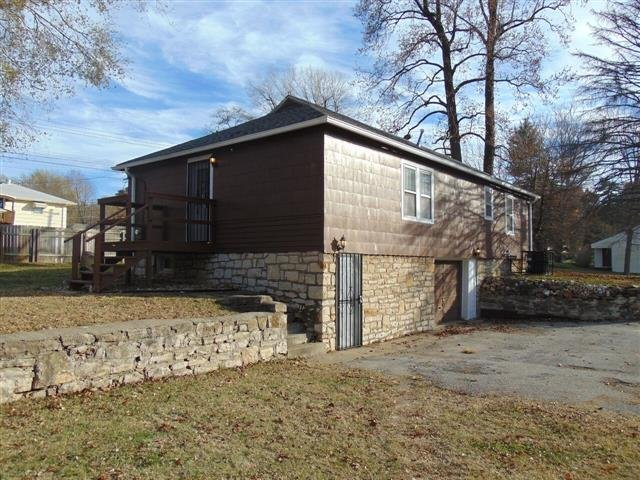 Main picture of House for rent in Raytown, MO